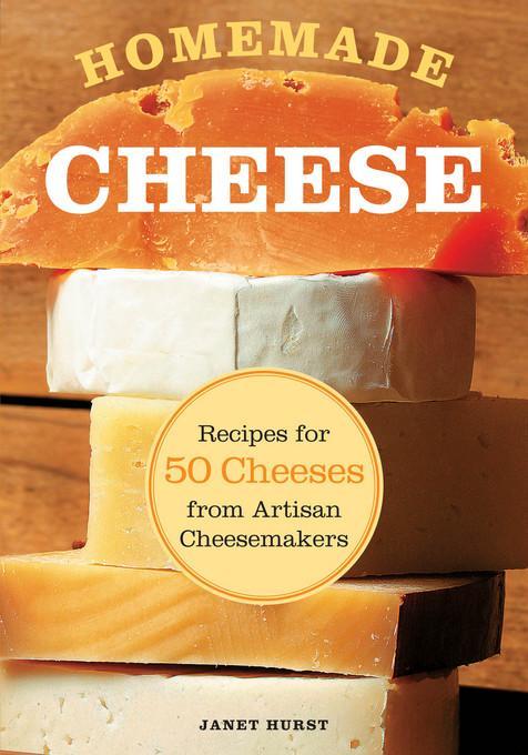 Homemade Cheese EB9781610601382