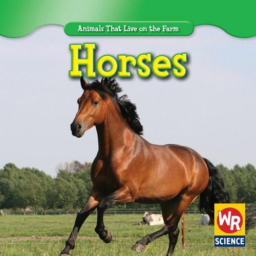 Horses EB9781433944284