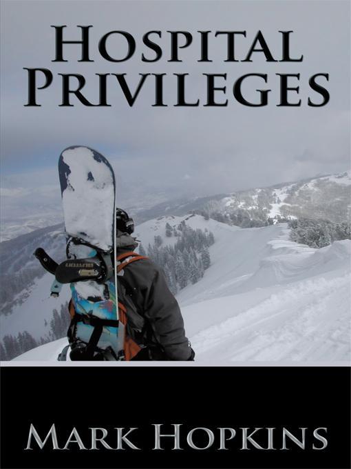 Hospital Privileges EB9781456735203