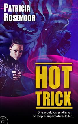 Hot Trick EB9781426892417