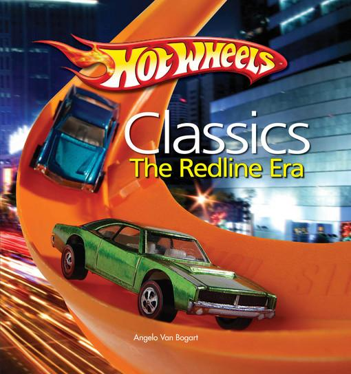 Hot Wheels Classic Redline Era EB9781440219412