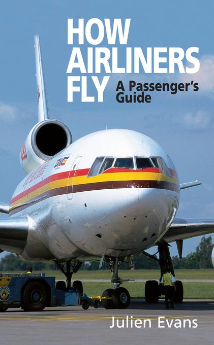 How Airliners Fly EB9781847973245
