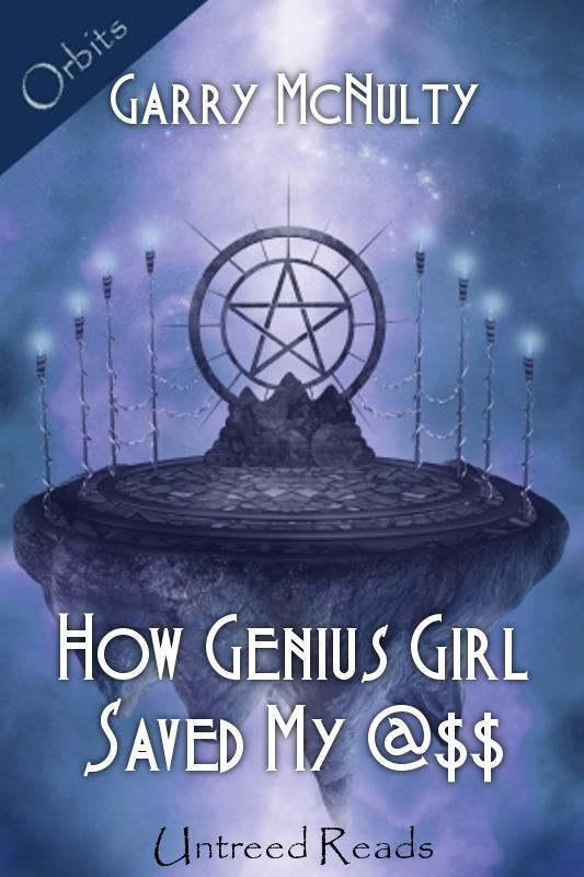 How Genius Girl Saved My @$$ EB9781611871692
