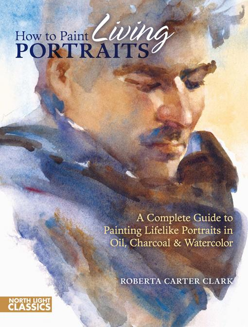 How to Paint Living Portraits EB9781440315114