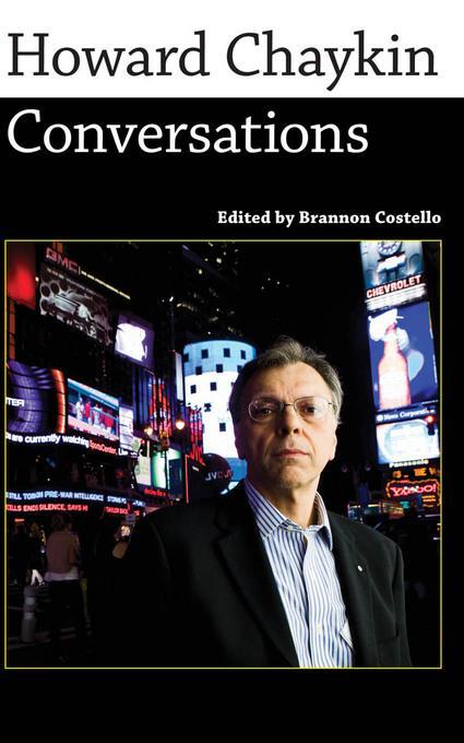 Howard Chaykin: Conversations EB9781604739763