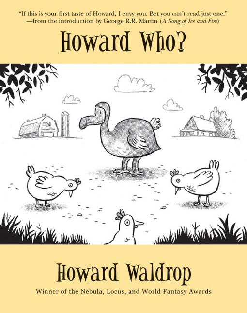 Howard Who?: Stories EB9781618730091