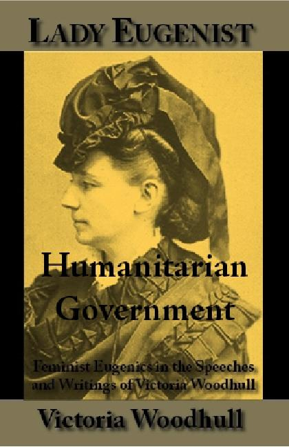 Humanitarian Government EB9781587420467