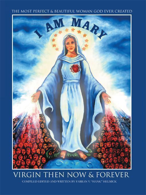 I Am Mary EB9781450296526