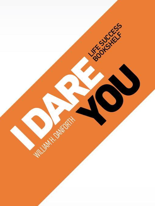 I Dare You EB9781608421732