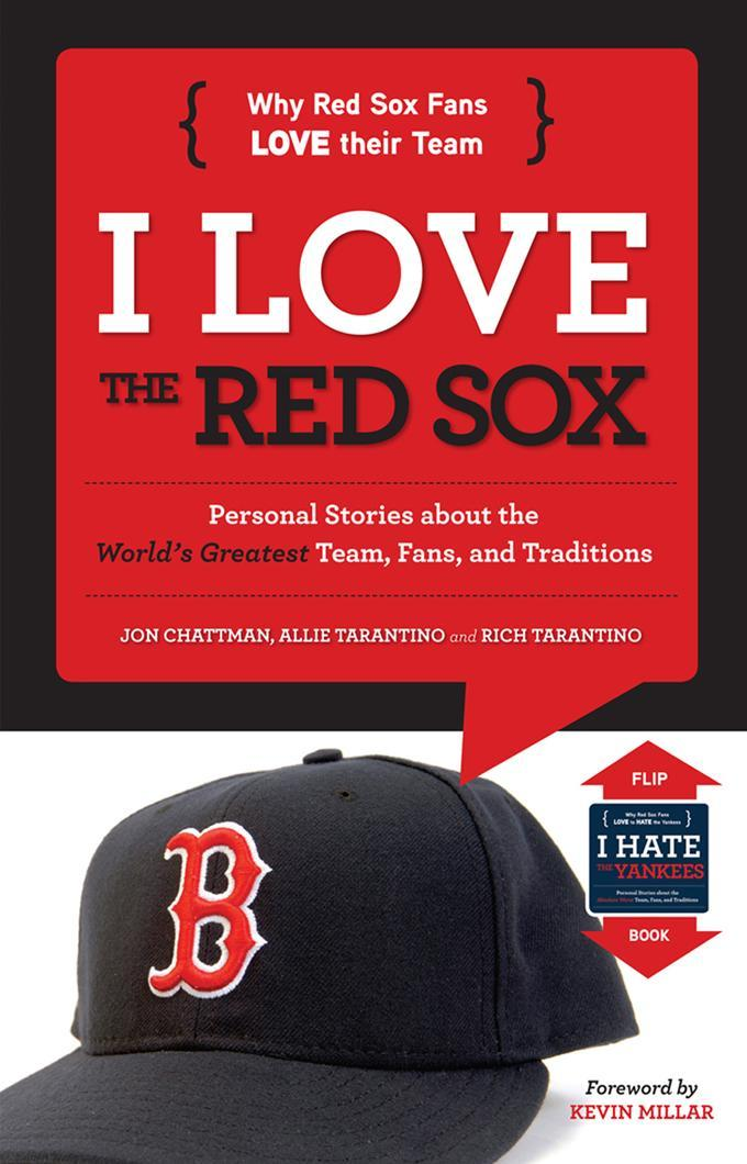 I Love the Red Sox/I Hate the Yankees EB9781617496721