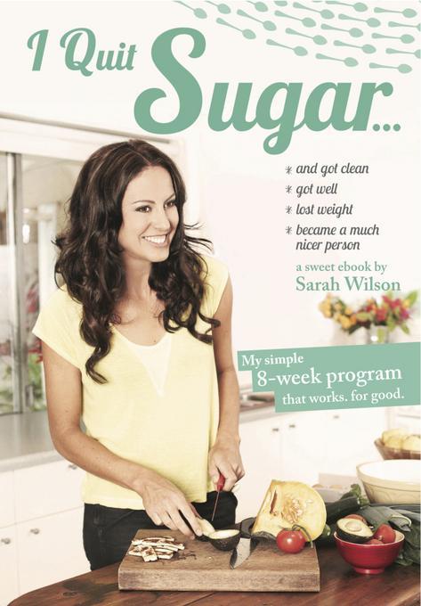 I Quit Sugar EB9781456607005