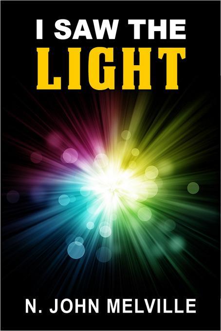 I Saw The Light EB9781456609276