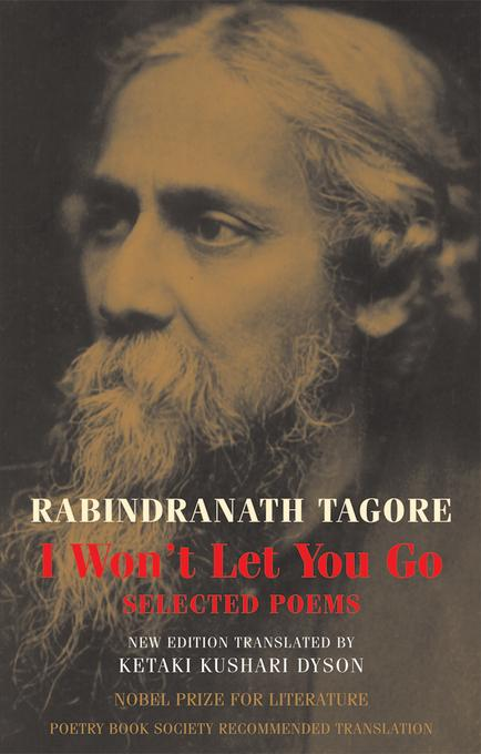 I Won't Let You Go: Selected Poems