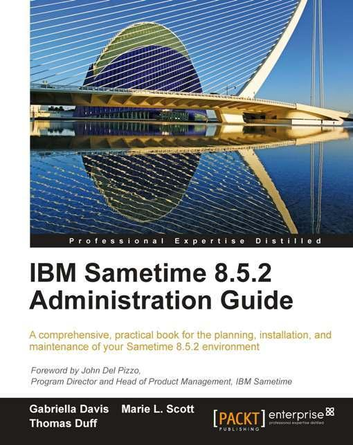 IBM Sametime 8.5.2 Administration Guide EB9781849683050