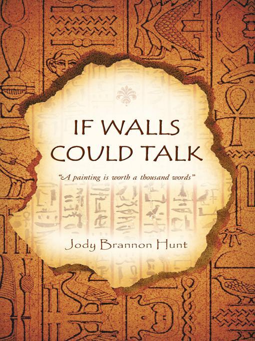 IF WALLS COULD TALK: