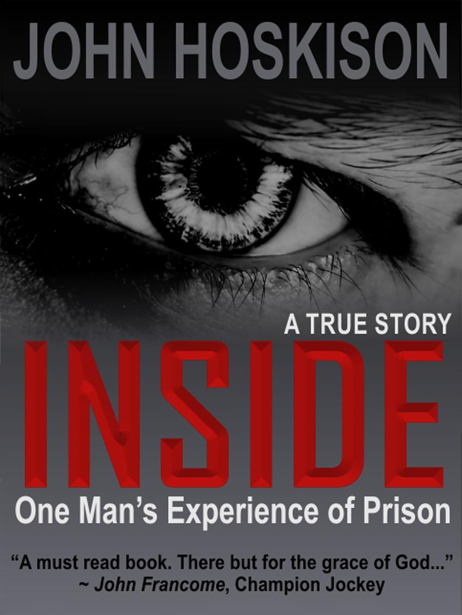 INSIDE - A True Story EB9781614171751