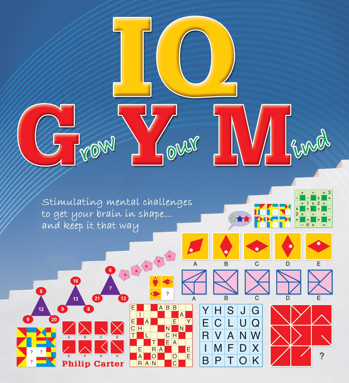 IQ Gym EB9781848374409