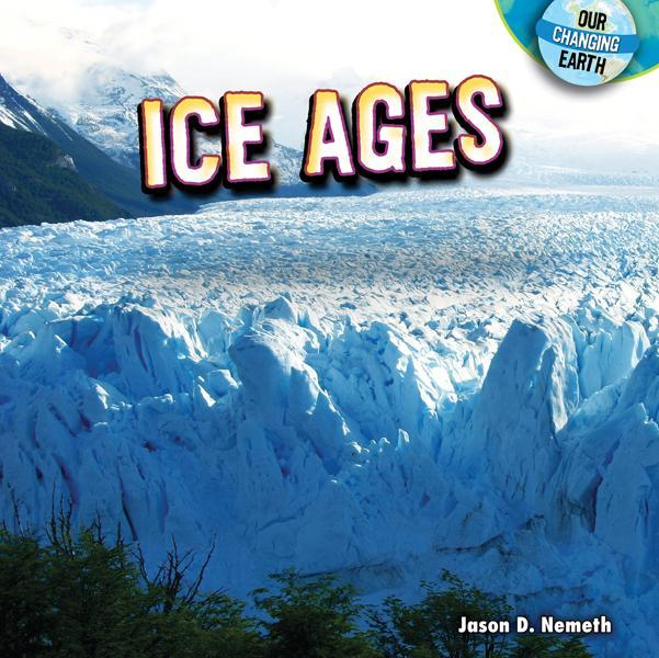 Ice Ages EB9781448865116
