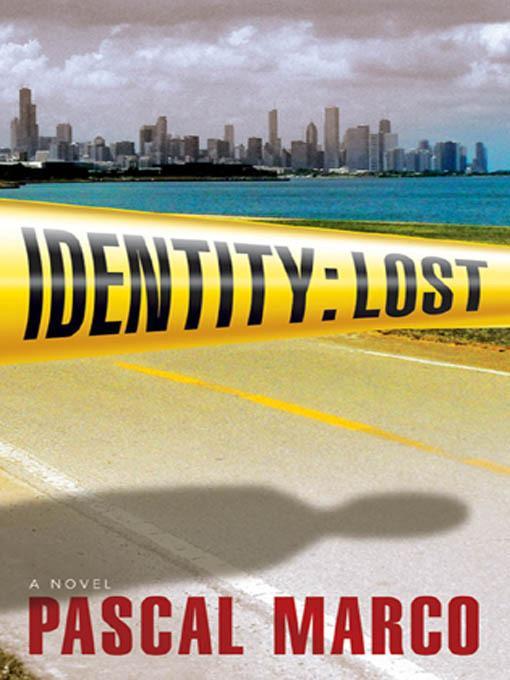 Identity:  Lost EB9781608090167