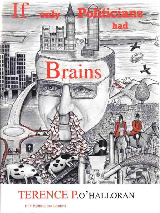 If Only Politicains Had Brains EB9781904980087