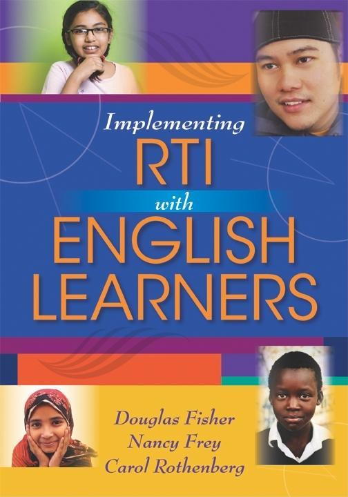 Implementing RTI With English Language Learners EB9781935543633