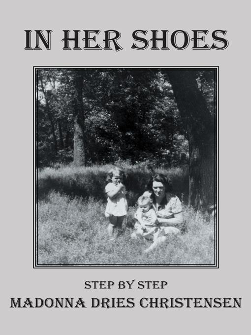 In Her Shoes: Step By Step EB9781475928716
