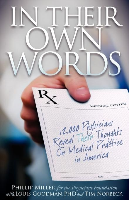 In Their Own Words EB9781600378096