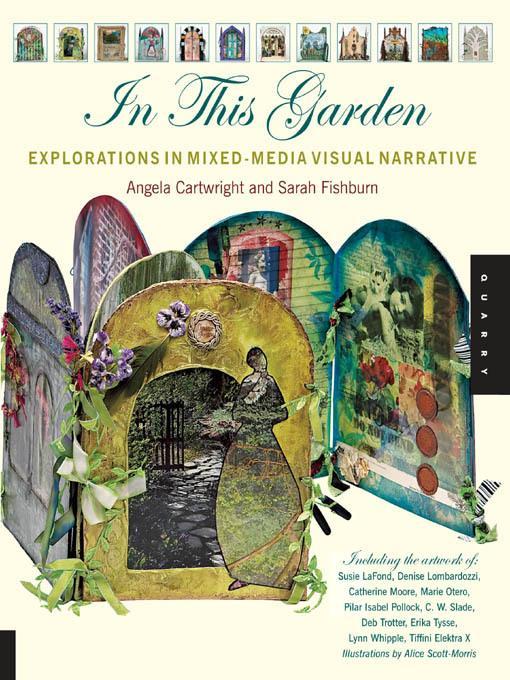In This Garden EB9781616735401