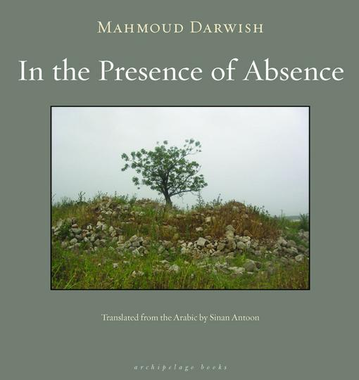 In the Presence of Absence EB9781935744658