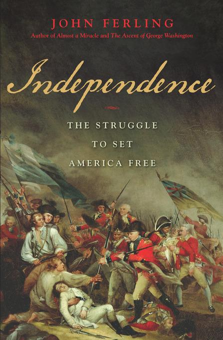 Independence EB9781608193806