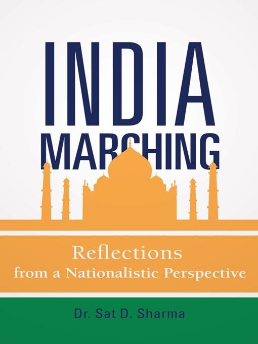 India Marching: Reflections from a Nationalistic Perspective EB9781475914238