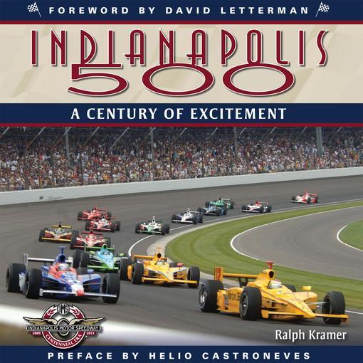 Indianapolis 500 EB9781440217586