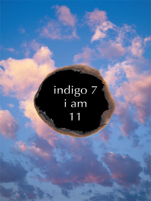 Indigo 7: I am EB9781462050116