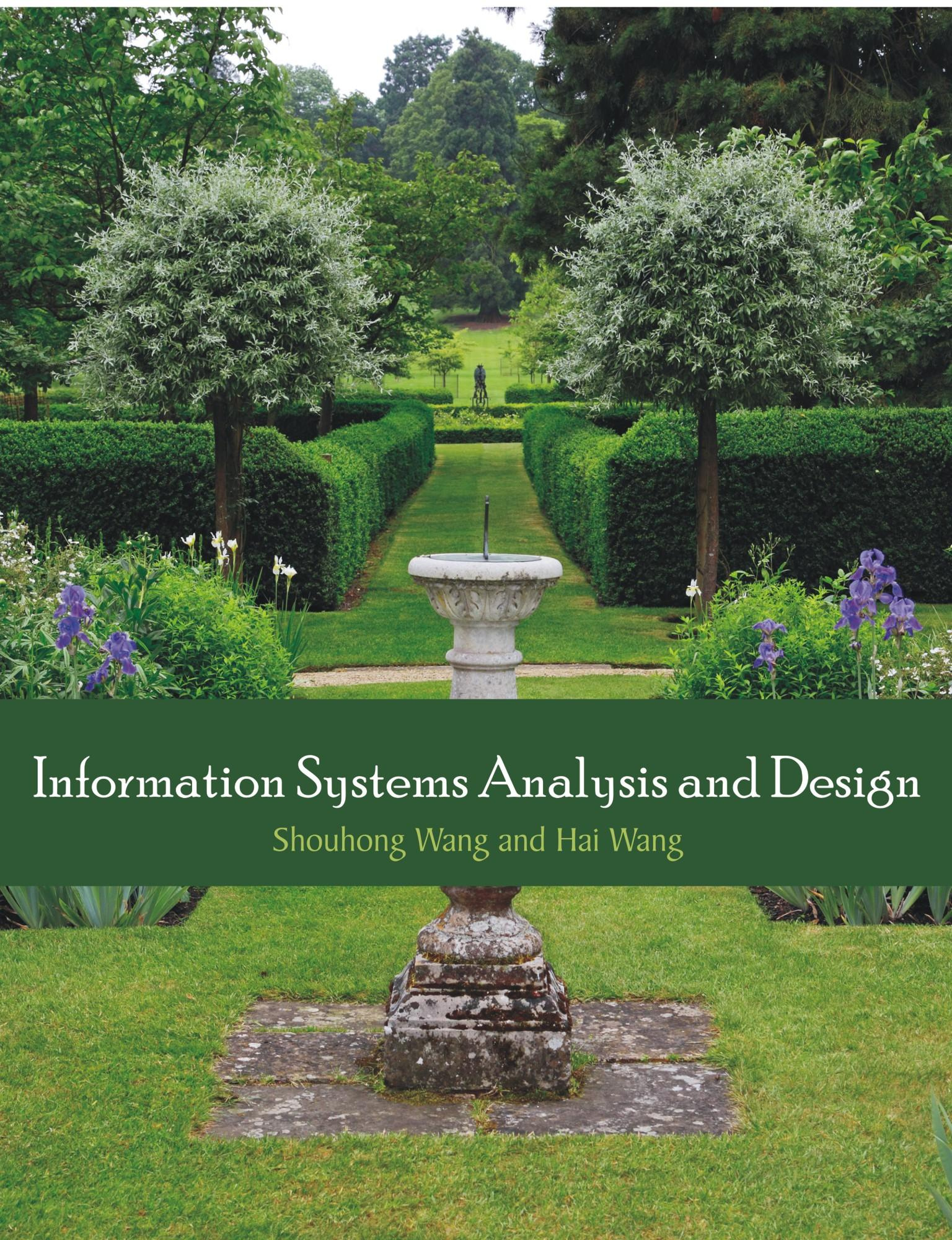 Information Systems Analysis and Design EB9781612330761