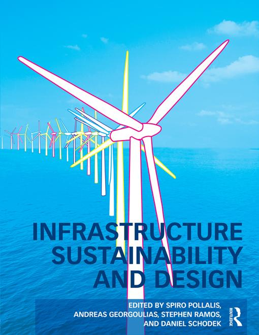 Infrastructure Sustainability and Design EB9781136320385
