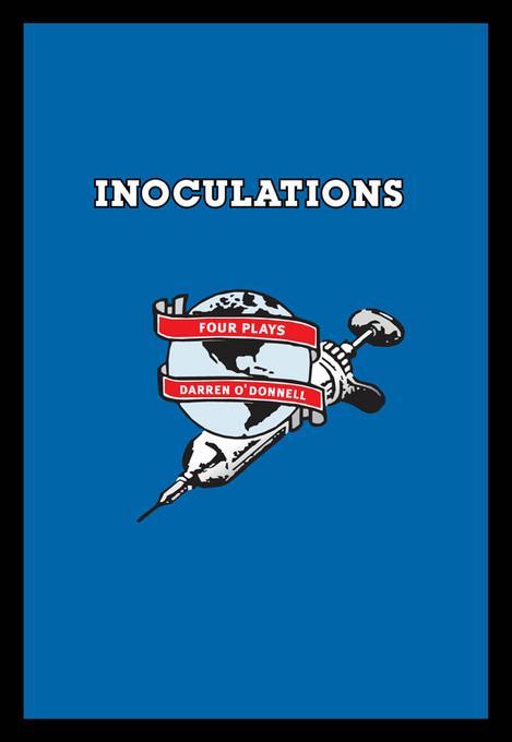 Inoculations: Four Plays EB9781770561120