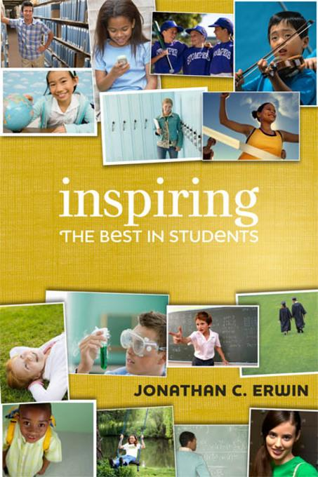 Inspiring the Best in Students EB9781416612360