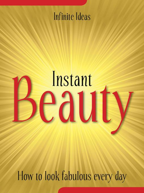 Instant beauty EB9781908864451