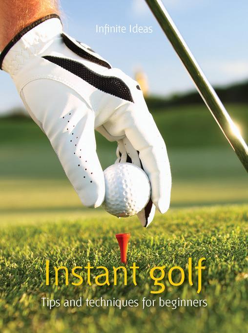Instant golf EB9781908864567