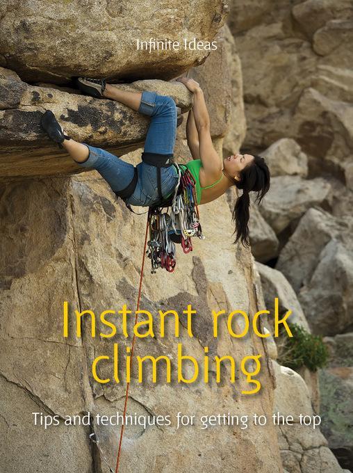 Instant rock climbing EB9781908864581