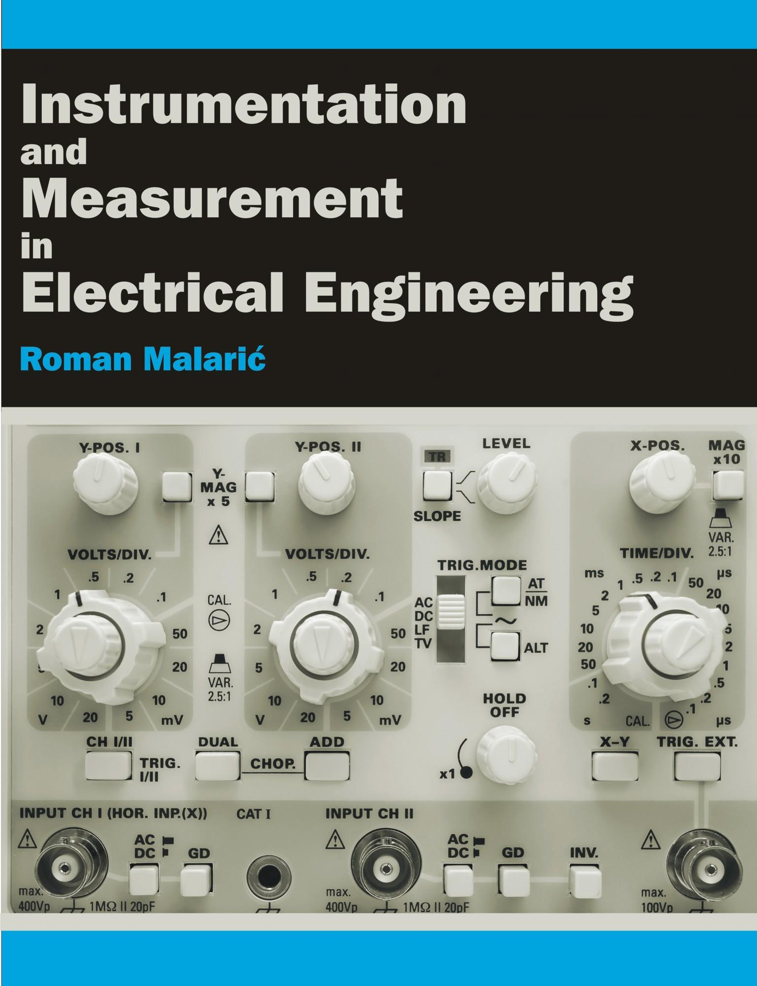 Instrumentation and Measurement in Electrical Engineering EB9781612335018