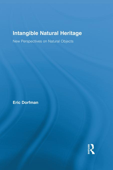 Intangible Natural Heritage EB9781136481659