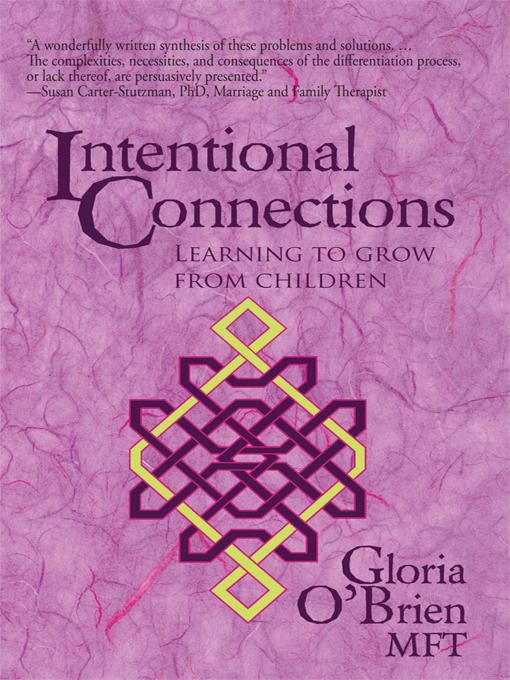 Intentional Connections: Learning to grow from children EB9781450279611