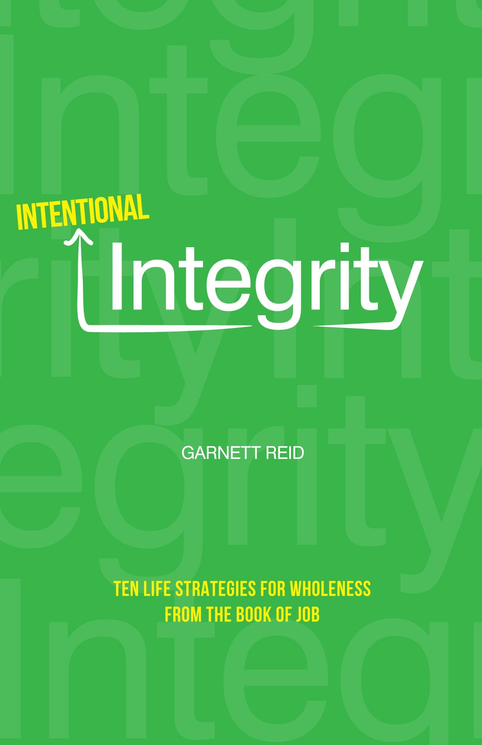 Intentional Integrity EB9781614840619