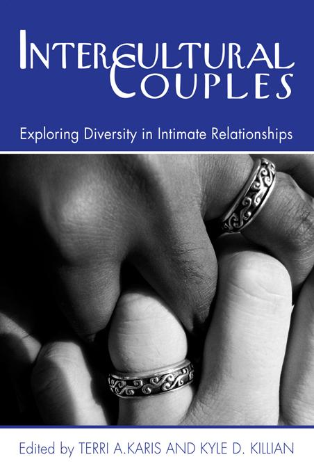 Intercultural Couples EB9781136915437