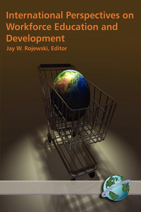 International Perspectives on Workforce Education and Development EB9781607528906