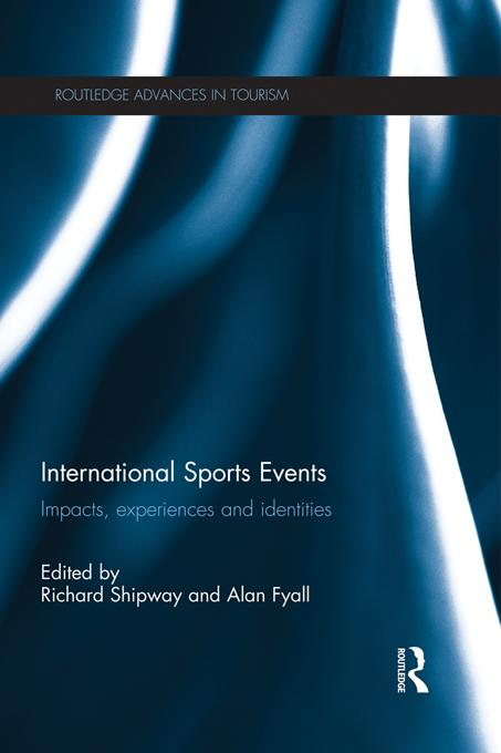 International Sports Events EB9781136475627