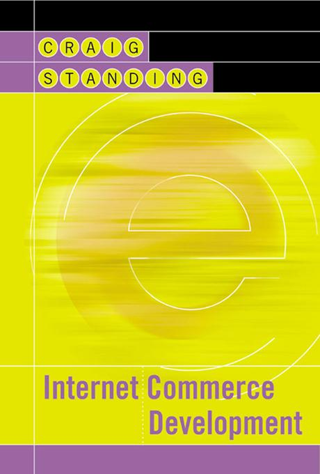 Internet Commerce Development EB9781580534338