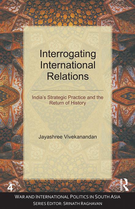 Interrogating International Relations EB9781136703850
