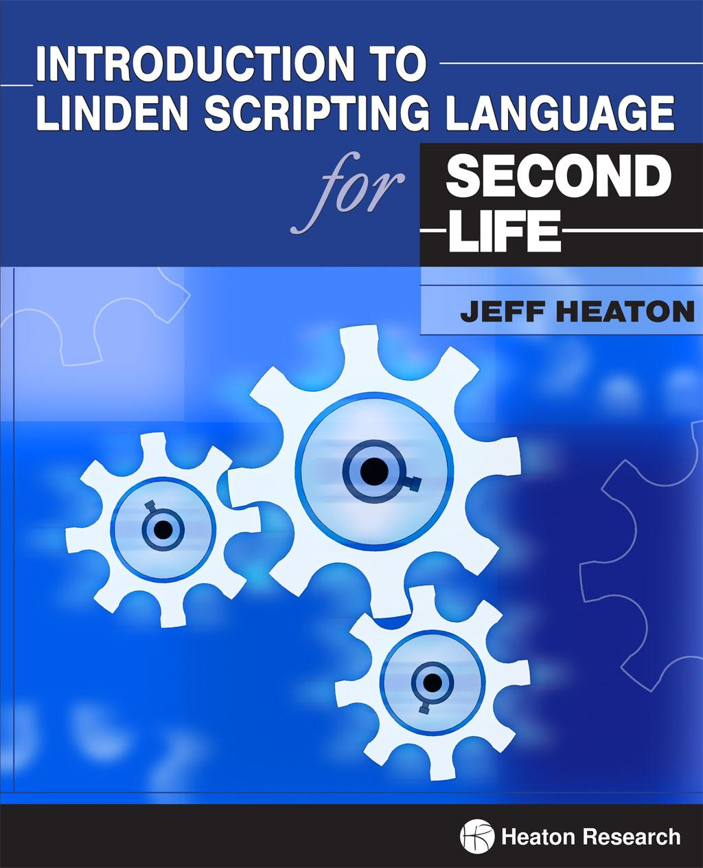 Introduction to Linden Scripting Language for Second Life EB9781604390056